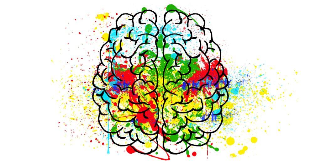 Obrazek mózgu